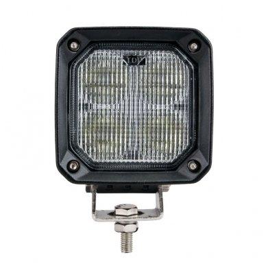 EMC CREE LED darbo žibintas 40W, 10-30V, 4 LED 2