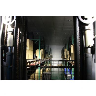 EMC CREE LED darbo žibintas 40W, 10-30V, 4 LED 11