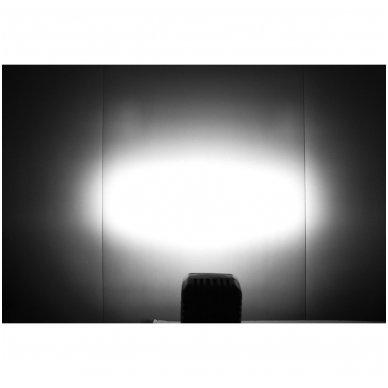 EMC CREE LED darbo žibintas 40W, 10-30V, 4 LED 5