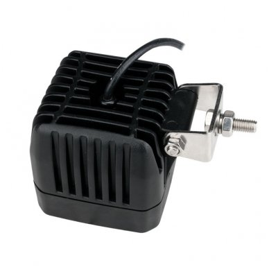 EMC CREE LED darbo žibintas 40W, 10-30V, 4 LED 12