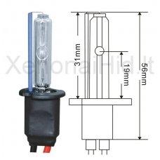 H3, 35W, 4300K xenon lemputė