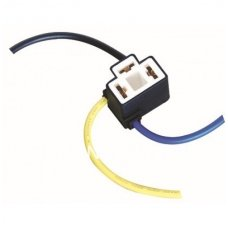 H4 lemputės jungtis