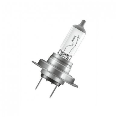 H7 OSRAM TRUCKSTAR PRO lemputė +100%  2.5X MORE LIFETIME 24V 70W 64215TSP 2