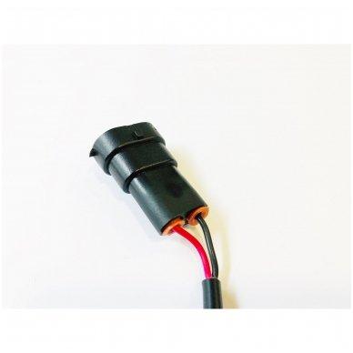H8 / H9 / H11 CAN-BUS lemputėms skaitmeninis klaidų naikintojas 55w 5