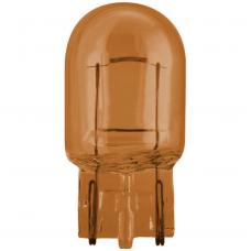 Halogeninė lemputė WY21W 1vnt. Philips Vision 12V 21W geltona 12071CP, 8711559525419