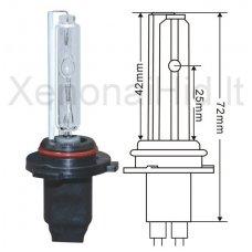 HB3 / 9005, 35W, 6000K xenon lemputė