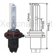 HB4 / 9006, 35W, 4300K xenon lemputė