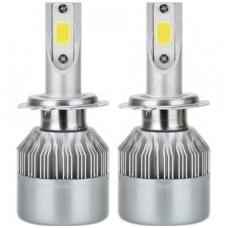 HB4 / 9006 CAN-BUS CREE LED sistema 12-24V, 22W, 3200LM į priekinius žibintus