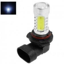 HB4-9006 LED 7,5w 4smd LED - 450 LM galios led rūko, dienos žibintų lemputė