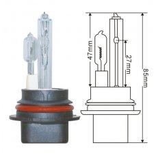 HB5 9007-2 L/H, 35W, 6000K xenon lemputė