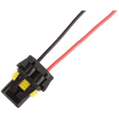HB3 9005 Jungtis lemputei 2