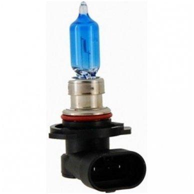 HB4 / 9006 1vnt. 5000K SUPER XENON WHITE 12v 55w trumpųjų, ilgųjų, rūko šviesų halogeninė lemputė