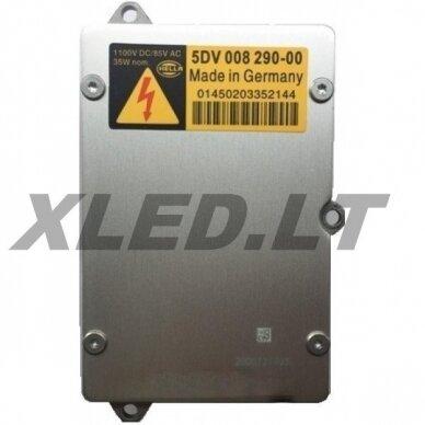 HELLA 5DV 008 290-00 / 5DV008290-00 / 5DV008290 xenon blokas D2S D2R