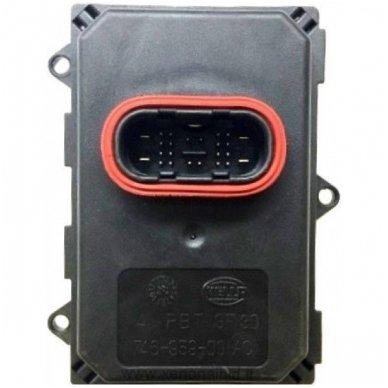 HELLA AFS AHL Audi VW žibinto valdymo blokas 7L6941329B / 7L6 941 329 B / 5DF 009 368-15 / 5DF00936815