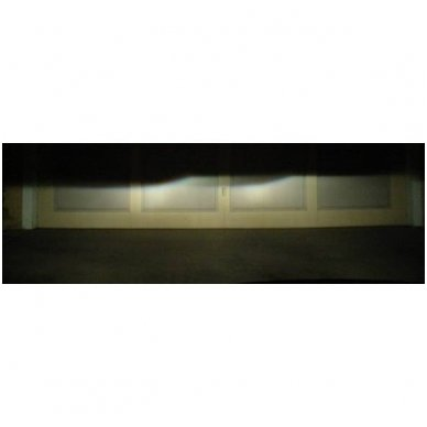HELLA Bi-xenon plokštelė 4