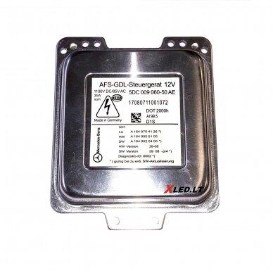 Hella Gen 6 OEM 5DC00906050AE / 5DC 009 060-50 AE / 5DC009060 xenon blokas 2