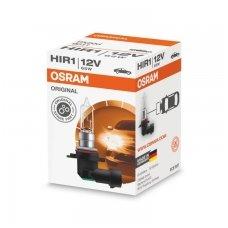 HIR1 / 9011 OSRAM ORIGINAL LINE 12V 65W PX20D automobilinė lemputė 4008321863966