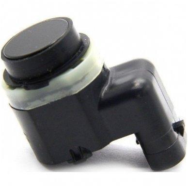 LAND ROVER JAGUAR parkavimosi PDC daviklis sensorius OEM LR038533 / LR011602 parktronikas
