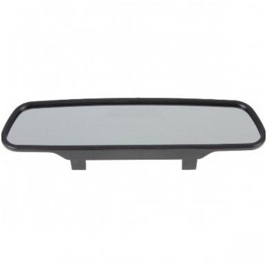 LCD 4.3 colių auto monitorius galinio matymo veidrodėlyje parkavimo sistemoms ir DVD 12V-24V 3