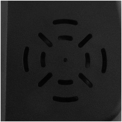 LCD 7.0 colių MP5 Bluetooth USB SD auto monitorius galinio matymo veidrodėlyje parkavimo sistemoms ir DVD 12V-24V 5