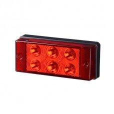 LED galo rūko sertifikuotas žibintas