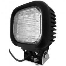 LED plataus švietimo darbo žibintas 48W, 10-30V, 16LED, 4300K, 4800LM, +EMC