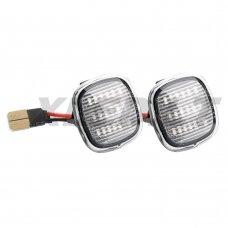 LED Posūkis ant sparno sertifikuotas 2vnt