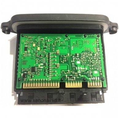 LEAR BMW 7 Serijos F01 F02 F04 TMS dinaminis valdymo blokas 63117316213 / 6311 7316 213 2