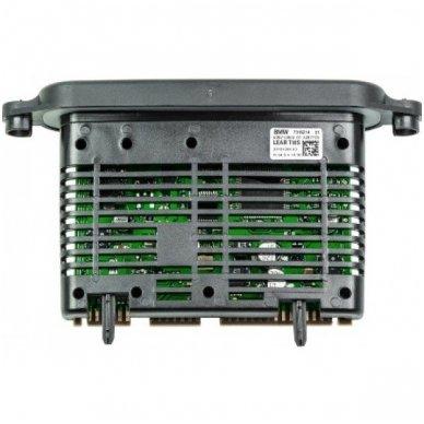 LEAR BMW X3 F25 TMS dinaminis valdymo blokas 63117316214 / 6311 7316 214