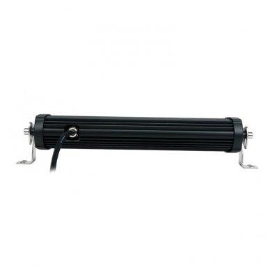 LED BAR sertifikuotas žibintas 120W 12000LM 12-24V (E9 HR PL) COMBO 36cm 15