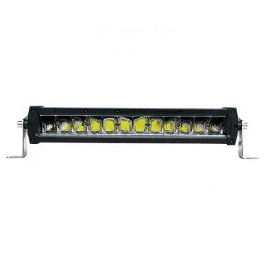 LED BAR sertifikuotas žibintas 120W 12000LM 12-24V (E9 HR PL) COMBO 2