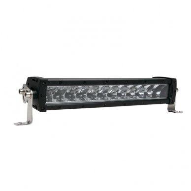 LED BAR sertifikuotas žibintas 120W 12000LM 12-24V (E9 HR PL) COMBO 36cm 13