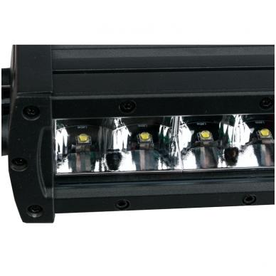 LED BAR sertifikuotas žibintas 180W 18000LM 12-24V (E9 HR PL) COMBO 52cm 12