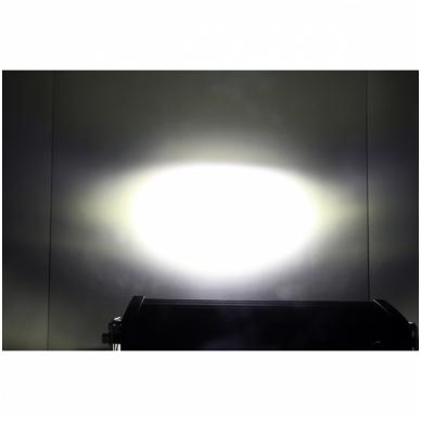 LED BAR sertifikuotas žibintas 180W 18000LM 12-24V (E9 HR PL) COMBO 13