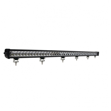 LED BAR sertifikuotas žibintas 440W 44000LM 12-24V (E9 HR PL) COMBO 3