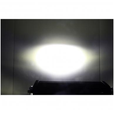 LED BAR sertifikuotas žibintas 440W 44000LM 12-24V (E9 HR PL) COMBO 14