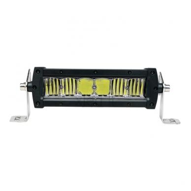 LED BAR sertifikuotas žibintas 60W 6000LM 12-24V (E9 HR PL) COMBO 2