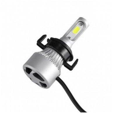 LED H7 lemputės adapteris - montavimo lizdas LED sistemoms laikiklis FORD Mondeo Peugeot 508/2008/3008 CITROEN C5/DS5/DS6 7