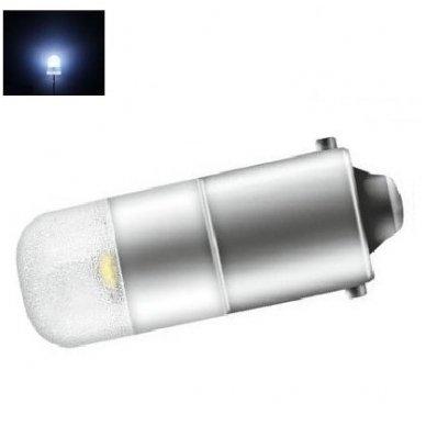 LED lemputė BA9S/ T4W X-treme balta 6000K 4