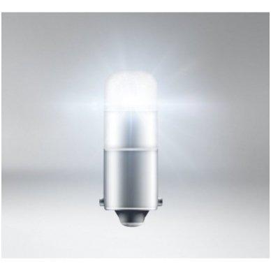 LED lemputė BA9S/ T4W X-treme balta 6000K 3