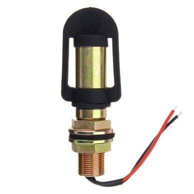 LED švyturėlio tvirtinamas -A