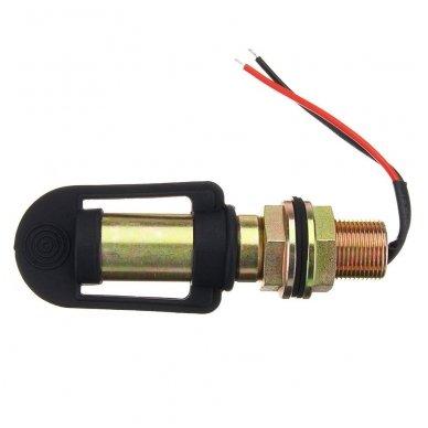 LED švyturėlio tvirtinamas -A 3