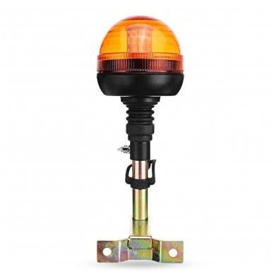 LED švyturėlio tvirtinamas -C 3