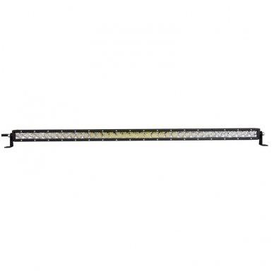 MINI LED BAR žibintas 180W 12-24V (E9 10R) COMBO 5