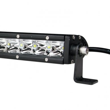 MINI LED BAR žibintas 50W 12-24V COMBO 29cm 8