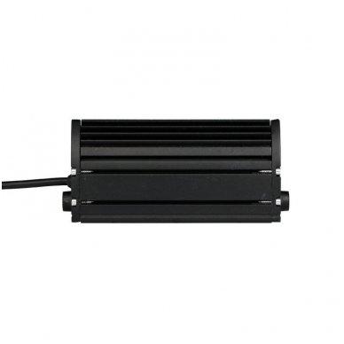 MINI LED BAR žibintas 30W 12-24V (E9 10R) SPOT 8