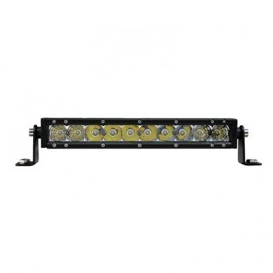 MINI LED BAR žibintas 50W 12-24V COMBO 29cm 6