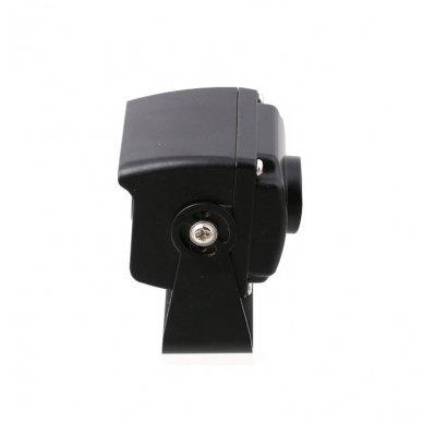 MINI spec. technikos išorės vaizdo kamera 4PIN IP68 12V 4