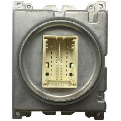 MITSUBISHI Audi VW LED uždegimo blokas 7PP 941 571 AE / 7PP941571AE / W003T25173