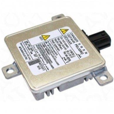 Mitsubishi Electric xenon blokas W3T23371 / W3T21571 / D4S D4R lemputėm 3
